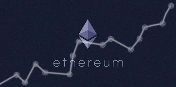 Покупка Ethereum