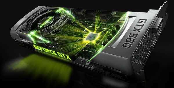 Разгон видеокарт Nvidia для майнинга