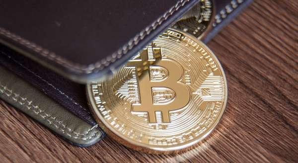 кошелек для хранения криптовалюты