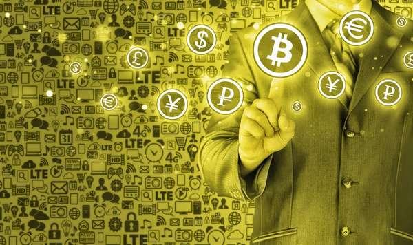 История возникновения криптовалюты от первых идей до рождения Биткоина и нового финансового рынка.