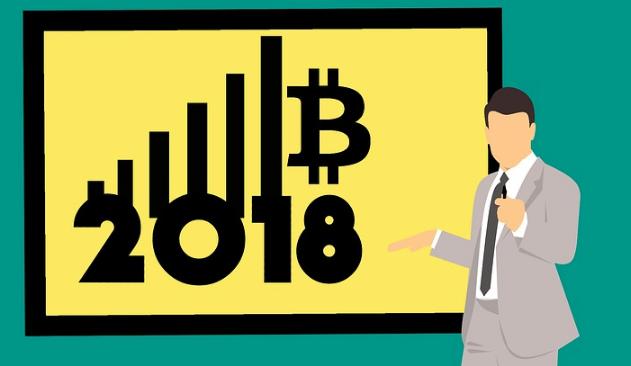 сколько стоит биткоин в 2018 году на сегодня