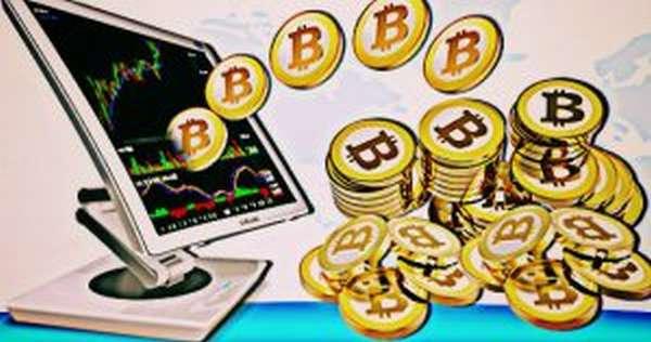 Заработок на криптовалюте Bitcoin
