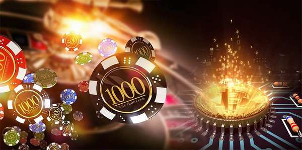 лучшие биткоин казино с бонусами за регистрацию
