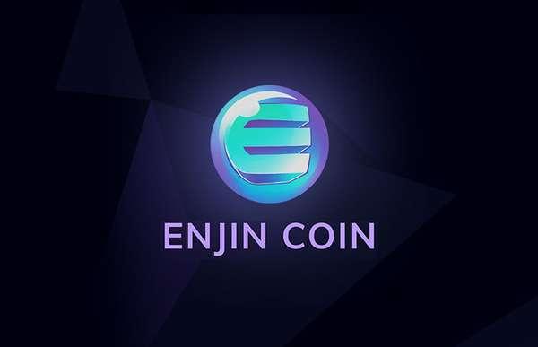 курс криптовалюты ENJ