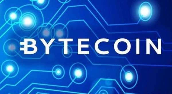 майнинг пул Bytecoin BCN