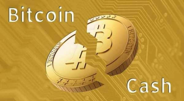 курс криптовалюты BCH